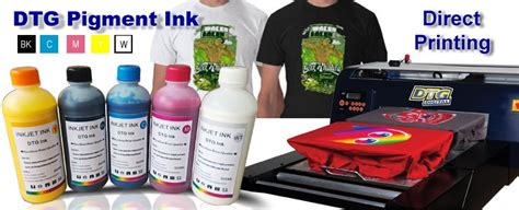 Tinta Textile Ink Finest digital tinta textile ink for epson 1400 4880c polyprint texjet plus textile printing for sale