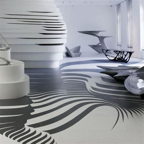 interior design zaha hadid top architects the floor graphics and design interiors