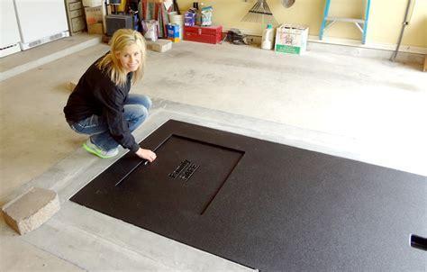 Garage Floor Ideas Houses Flooring Picture Ideas   Blogule