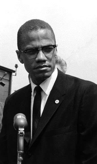 Malcolm X: Powerful Images From the EBONY Archives • EBONY