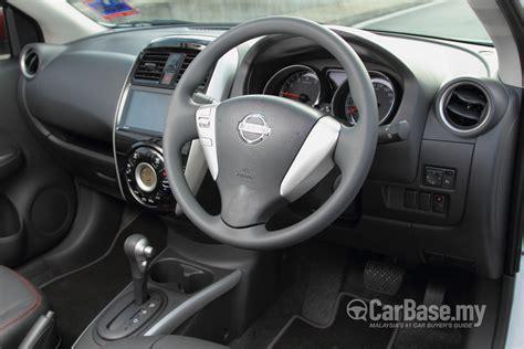 Nissan Almera 2013 Interior by Nissan Almera N17 Facelift 2015 Interior Image 18218 In