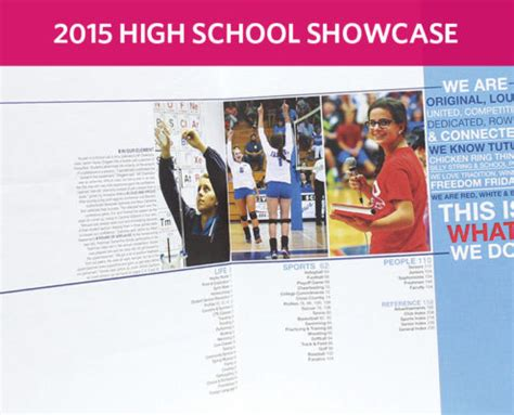 Yearbook Applications How To Write A High School Application Yearbook