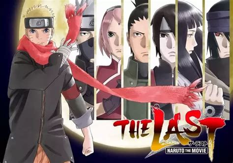 watch film boruto naruto the movie when should i watch the last naruto the movie and