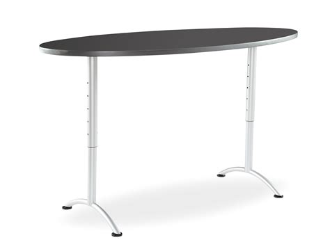 table sit stand 4 office furniture in stock