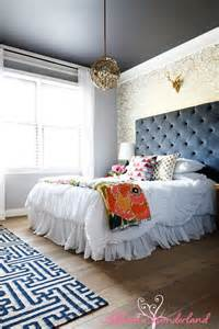 Guest Bedroom Reveal Hotel Chic Guest Room Reveal S