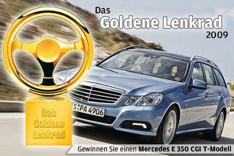 Wann Kommt Der Neue Bmw 1er Mit Frontantrieb by Das Goldene Lenkrad 2009 Autobild De