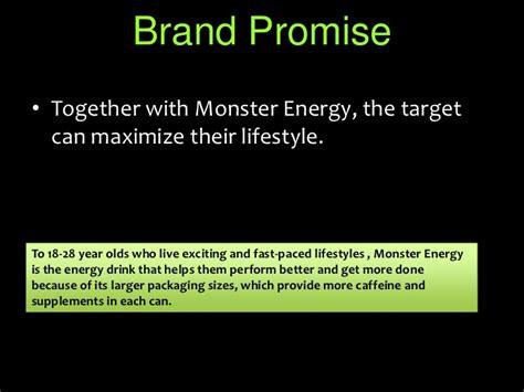 energy drink target market marketing energy drink presentation