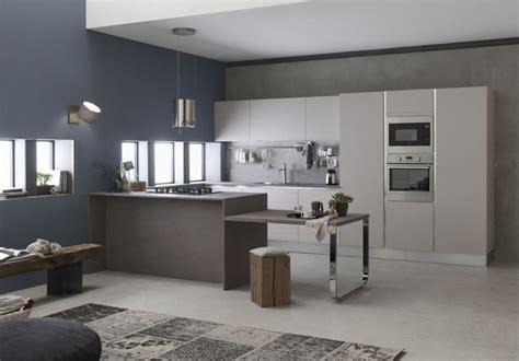 Cucina Grigio Chiaro by Grigio Tortora Per Una Casa Tr 232 S Chic Tendenze Casa