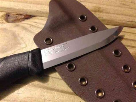 mora knife sheath kydex mora companion sheath mora companion custom kydex knife