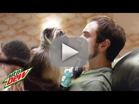 puppy monkey baby commercial scary dailycelebs