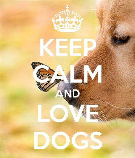 Keep Dogs The keep calm quotes for dogs quotesgram