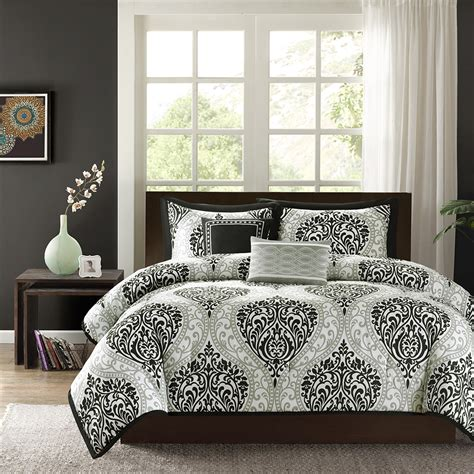black and white twin comforters vikingwaterford com page 132 two colors stripe bed in a
