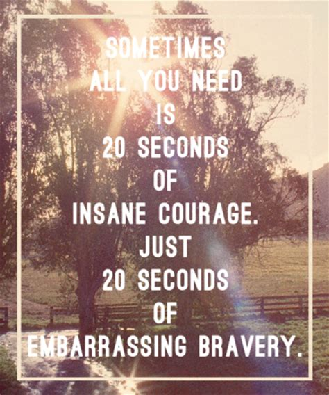 10 seconds of courage books inspiration quotes courage inspirational quote