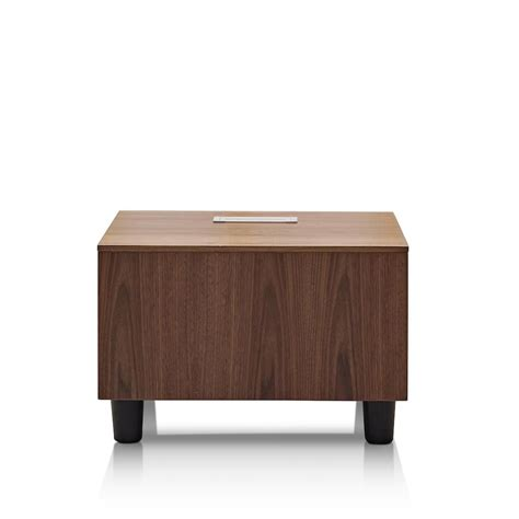 Coffee Table Box Herman Miller Swoop Box Coffee Table