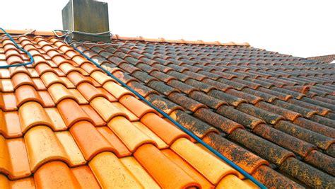 Traitement Tuile by Nettoyage Traitement R 233 Novation Maison Loire Atlantique 44