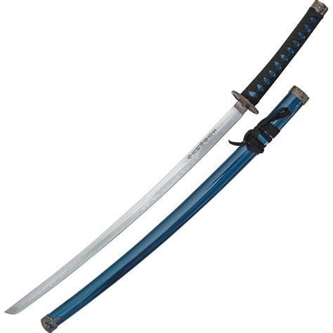 Kaos Sword 3 Hobiku Anime espada katana azul m2991 r 399 99 em mercado livre