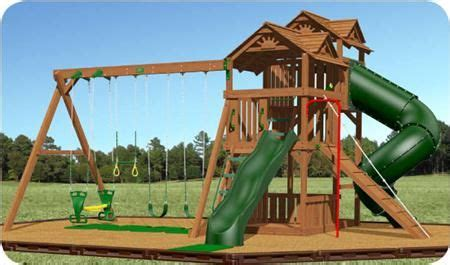 best wooden swing sets for the money best 25 wood swing sets ideas on pinterest outdoor