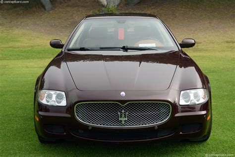 06 Maserati Quattroporte by Auction Results And Data For 2006 Maserati Quattroporte