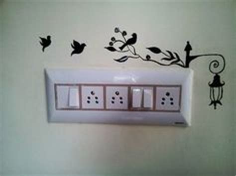 ha light switch wall decals for the home floors