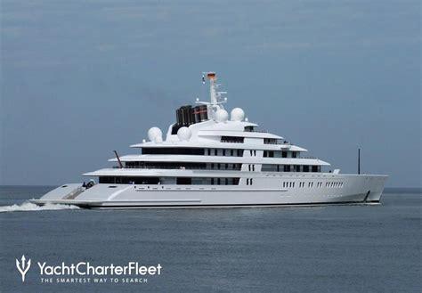 House Design And Builder azzam yacht lurssen yacht charter fleet