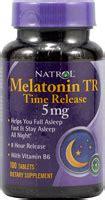 Natrol Melatonin Tr 5 Mg 100 Caps natrol melatonin 5mg time release 100 capsule