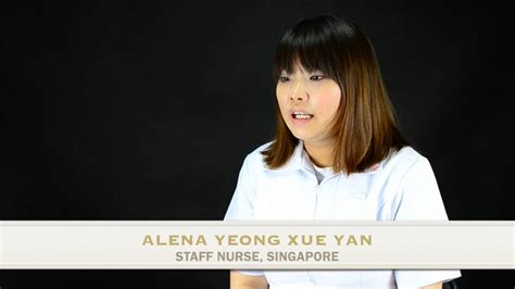 why do you want to be a nurse students share their sentiments