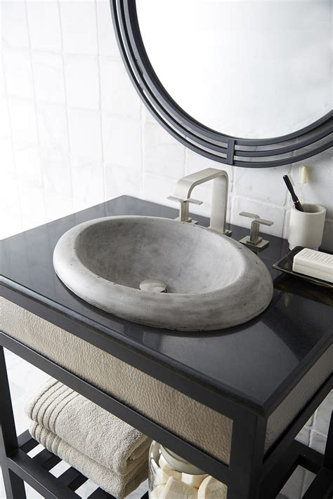 eco friendly bathroom sinks eco conscious artisan crafted sinks sparkle with