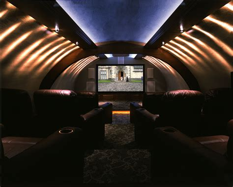20 Incredible Home Theater Designs You Won T Believe   20 incredible home theater designs you won t believe