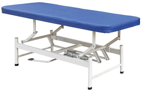 medical examination couch hydraulic patient medical examination couch chair with