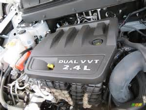 Dodge Journey 2 4 Engine 2012 Dodge Journey Sxt 2 4 Liter Dohc 16 Valve Dual Vvt 4
