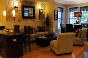Combined Living Room Dining Room 1000 Images About Combined Dining Amp Living Room On