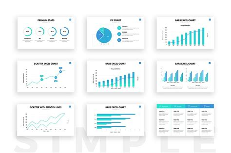 Clean Powerpoint Template Presentation Templates On Slideforest Clean Professional Powerpoint Templates