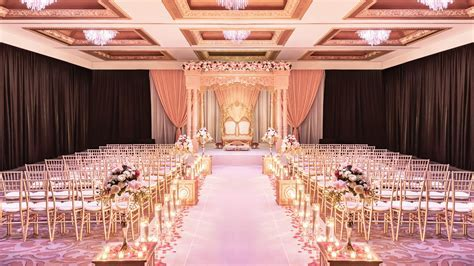 Wedding Venues   5 Star Upper Upscale Hotel in Auckland