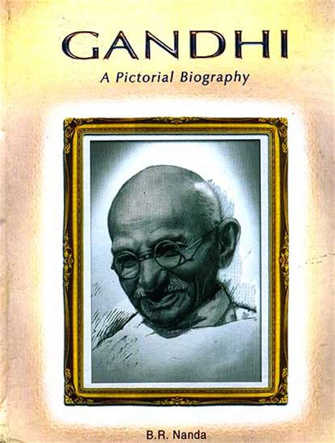 list of biography books in india gandhi a pictorial biography