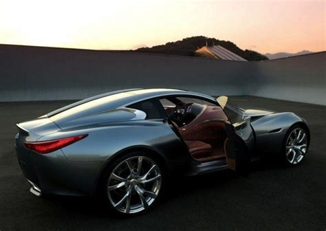 the who new infinity infiniti mulling new models