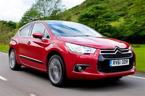 Ds4 Citroen by Citro 235 N Ds4 Hatchback Review 2011 2015 Parkers