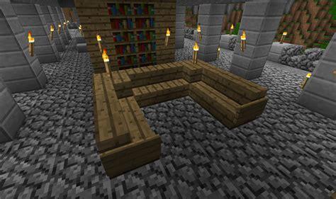 minecraft couch minecraft furniture