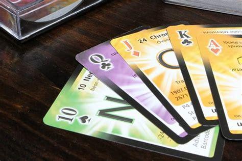 giochi da tavola alcolici le carte da gioco tavola periodica dottorgadget