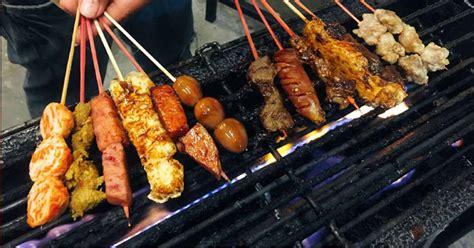 angkringan ikon kuliner khas yogyakarta  terkenal