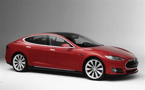Tesla Canada Price Une Hausse Majeure Du Prix De Vente De La Tesla Model S Au