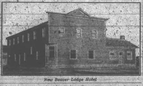 running room grande prairie new fully modern hotel opens in beaverlodge south peace regional archives