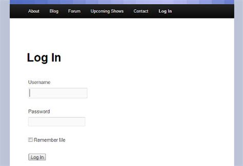 themes wordpress login how to create a custom login page for wordpress