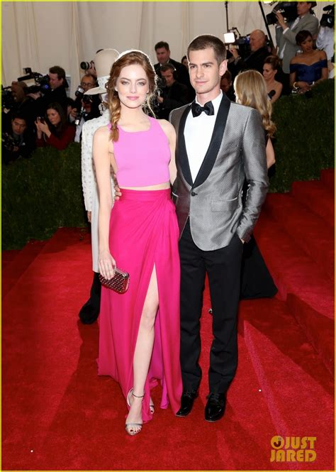 emma stone and andrew garfield back together are emma stone andrew garfield back together photo