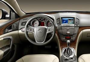 Opel Insignia Interior Opel Insignia Interior Photo 6 3435