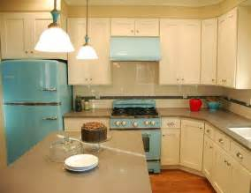 50s retro kitchens