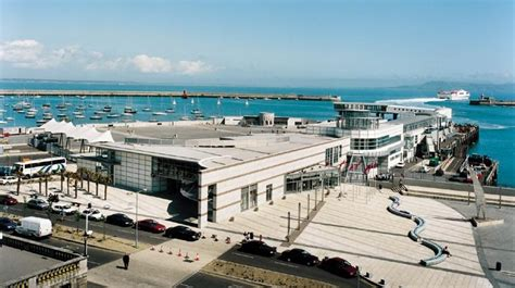 boat building jobs ireland 1 000 jobs expected for dun laoghaire as former ferry