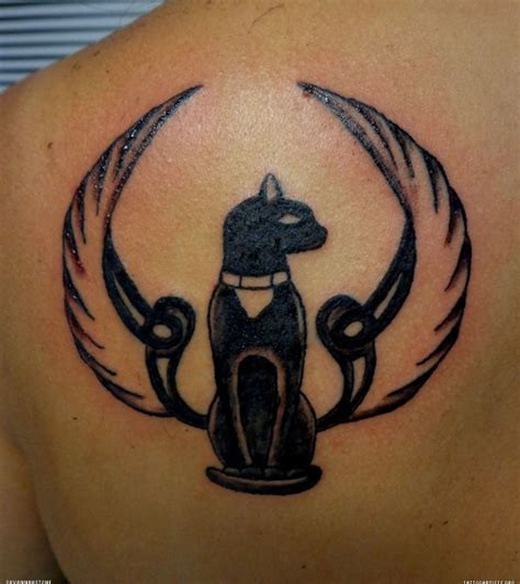 tattoo egypt cat the 25 best ideas about egyptian cat tattoos on pinterest