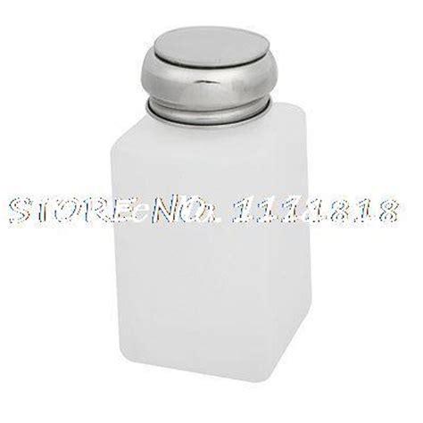 Botol Laborsolidagro 1000 Ml Putih plastik putih tutup logam wadah cair botol alkohol 200 ml kapasitas di dari aliexpress
