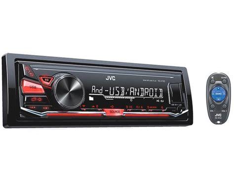 jvc kd  single din car stereo buy jvc kd  single din car stereo    price