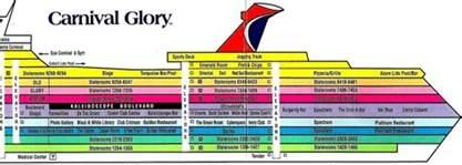 carnival cruise floor plan floor page 2078 estate buildings information portal